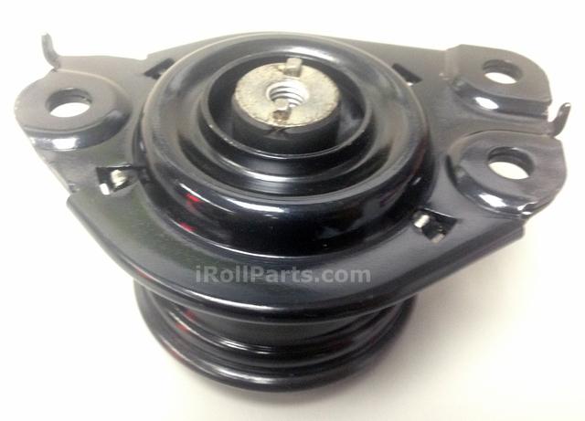 VOLVO 2000-2004 S40 V40 ENGINE HYDRAULIC MOTOR MOUNT# 30611474