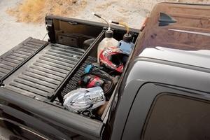 Cargo Divider - Toyota (PT767-35162)