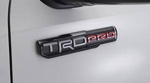 TRD Pro Badge - Toyota (PT413-35170)
