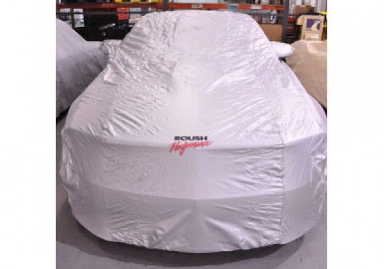 Car Cover, Stormguard, Indoor / Outdoor Use - Roush (401740)