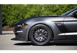 2018-2019 ROUSH Mustang Chin Spoiler and Wheel Shroud 3-Piece Aero Kit - Roush (422082)
