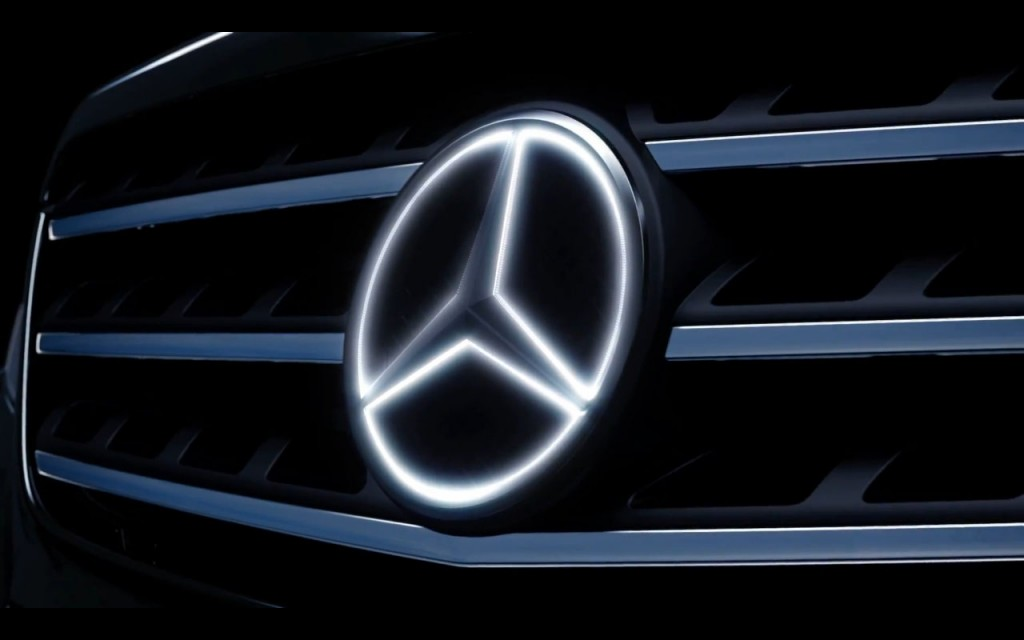 Star - Mercedes-Benz (Star)