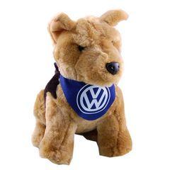 Wolfie - Volkswagen (DRG-019-389)
