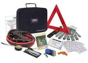 Audi Customer Assistance Kit - Audi (ZAW-093-059)