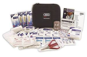 Audi First Aid Kit - Audi (ZAW-093-108)