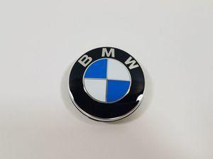 Center Cap - BMW (36-13-6-783-536)