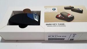 Key Fob Black/Blue - BMW (82-29-2-219-915)