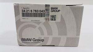 Rear Brake Pad Set - BMW (34-21-6-763-043)