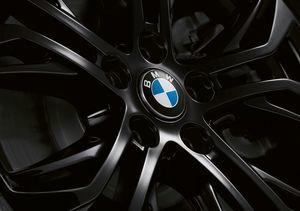 BMW Floating Center Cap, Set of four - BMW (36-12-2-455-269)