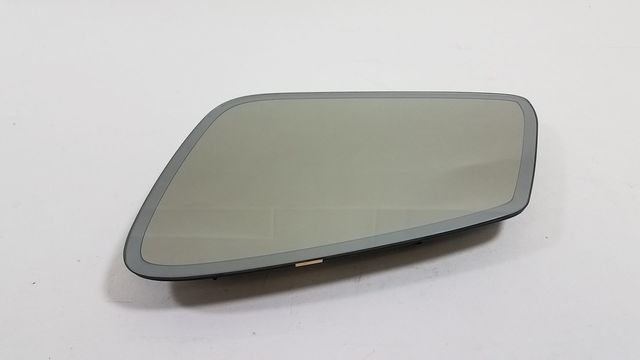 "Replacement Side Mirror Glass Motormite #51129 6-3//16/"" x 3-15//16/"" diag 7/"" Sail"