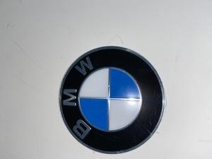 Wheel Cap Emblem - BMW (36-13-6-767-550)