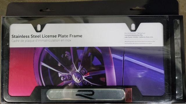 Frame For - Volkswagen (5H0-071-801)