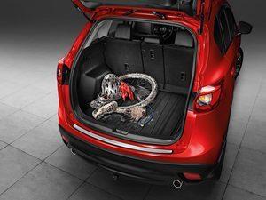 CARGO TRAY- 2013-2016 Mazda CX-5 - Mazda (0000-8D-R01)