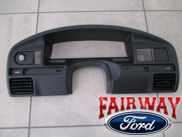 PANEL Ford F4TZ-15044D70-A INSTRUMENT