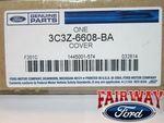 OEM 6.0 Ford Super Duty Diesel Oil Pump Rotor Shaft Assembly - Ford (3C3Z-6608-BA)