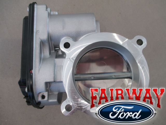 Genuine Ford Throttle Body BL3Z-9E926-B