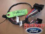 2013 thru 2015 OEM Genuine Ford Fusion Remote Start - Long Range Bi-Directional - Ford (DS7Z-19G364-B)