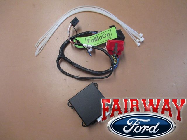 Genuine Ford DM5Z-19A361-A Vehicle Security System