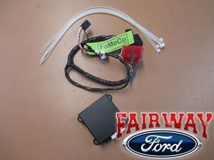 OEM Genuine Ford Parts Scalable Security System - Ford (DL3Z-19A361-A)