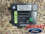 OEM Genuine Ford Parts Remote Start Kit 2 Fobs No Programming - Transit, Transit Connect, C-Max, Focus, Escape - Ford (CM5Z-19G364-A)