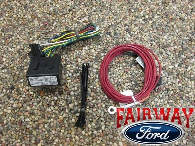 Wiring Harness As Well 4 Pin Ford Trailer Hitch Wiring Harness On