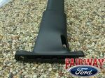 2013 thru 2018 Escape OEM Genuine Ford Black Roof Rack Cross Bar Set 2-piece - Ford (EJ5Z-7855100-AA)