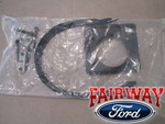 17 thru 20 Super Duty OEM Ford 5th Wheel/Gooseneck Hitch Prep Package - Ford (LC3Z-5F057-A)