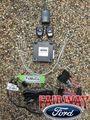 2013 thru 2015 OEM Genuine Ford Fusion Remote Start - Long Range - Ford (DS7Z-19G364-A)