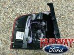 2011 thru 2014 Edge OEM Genuine Ford Parts RIGHT - PASSENGER Tail Lamp Light - Ford (BT4Z-13404-B)