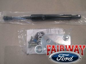 Ford Ranger OEM Genuine Ford Parts Tailgate Damper Kit -No More SLAM! - Ford (VKB3Z-99406A10-A)