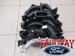 2002 thru 2004 OEM Genuine Ford Intake Manifold 5.4L - Ford (2L1Z-9424-AA)