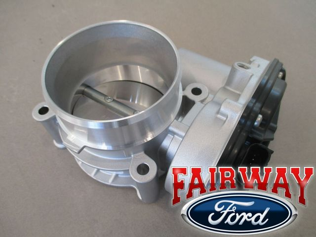 Fuel Injection Throttle Body TBI006 For Ford Lincoln F-150 2011-2017 Compatible with BL3Z9E926B BL3Z9E926BFC