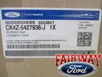 Fuel Pocket - Ford (CK4Z-5427936-J)