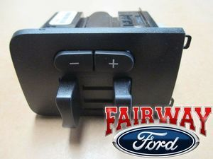 11 thru 16 Super Duty F250 F350 OEM Ford In-Dash Trailer Brake Controller Module - Ford (FC3Z-2C006-B)