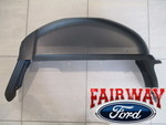 2021 F-150 OEM Genuine Ford Heavy Duty Rear Wheel Well House Liner Kit NEW - Ford (ML3Z-9927886-A)