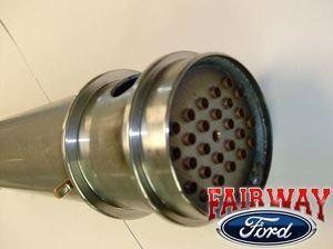 OEM Genuine Ford 7.3L Diesel Oil Cooler - Ford (1C3Z-6A642-AA)