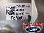 2007 thru 2014 Edge MKX AWD - OEM Genuine Ford PTO Power Take Off Differential - Ford (AT4Z-7251-G)