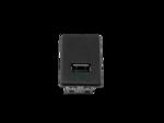Auxiliary/USB Audio Jack - Nissan (28023-ZX70A)