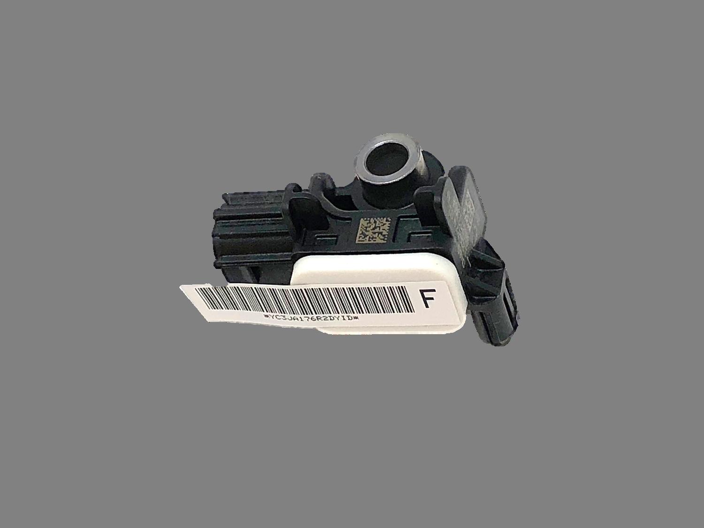 Genuine Front Center Airbag Impact Sensor Grille 98581 9cl9a Ebay 2002 Nissan Xterra