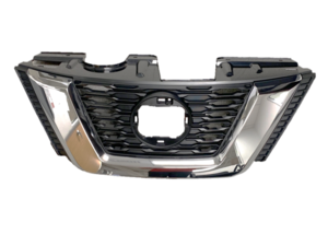 Front Grille (for vehicles with camera)