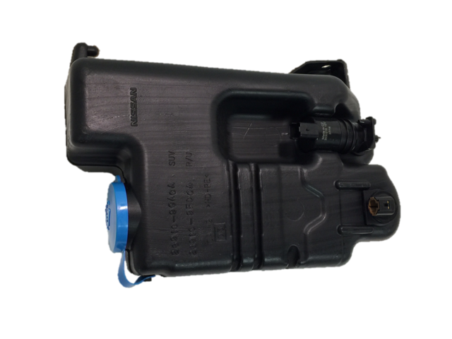 28910-9FD0A Genuine Nissan Windshield Washer Tank Assembly