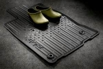 Floor Mats, All-Season - Honda (08P13-SZT-110)
