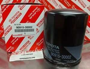 Engine Oil Filter - Toyota (90915-30002)