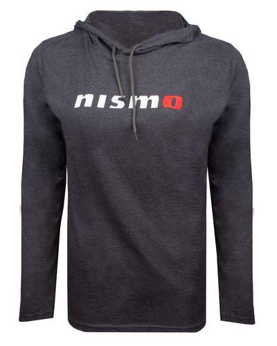 NISMO HOODIE - Nissan (NIS01010100)