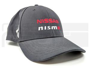 NISMO SPORT HAT - Nissan (M-999MC-DRVCP)