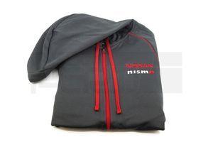 NISMO CARBON FIBER HOODIE - Nissan (NIS0600230)