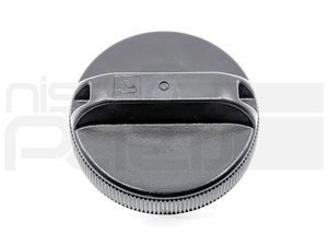 FUEL FILLER CAP (S13 S15 R33 R34 B13 D21) - Nissan (17251-79920)