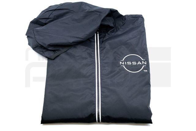 NISSAN SOFTSHELL JACKET (MENS) - Nissan (NIS07007400)