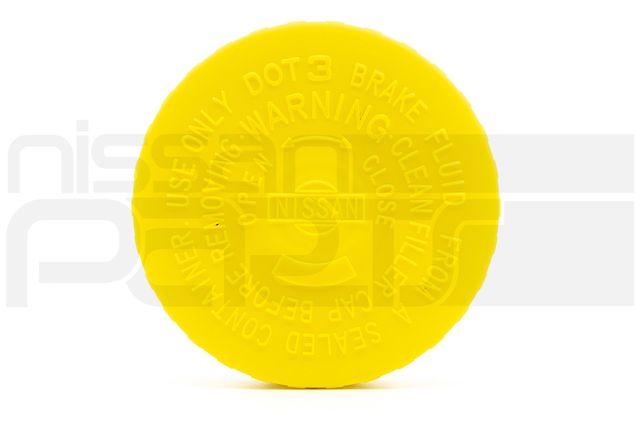 BRAKE RESERVOIR CAP (S13 Z32 C32 C33 R32) - Nissan (46020-58E21)