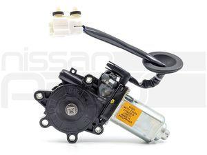 WINDOW MOTOR (Z33 350Z FAIRLADY) (LH) - Nissan (80731-CD00A)